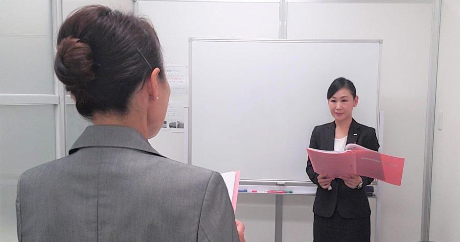 ソーシャルマナー1級 Be-QOLe豊田京子