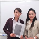 訪問マナー講座 Be-QOLe豊田京子